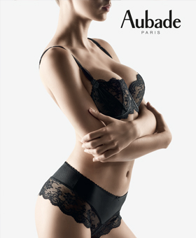 Aubade a L'Amour Black