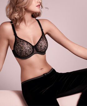 Empreinte Allure Black