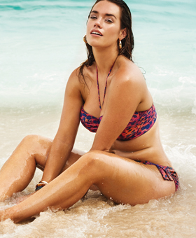 Prima Donna Swim Sunset Love