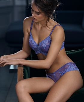 Wacoal Embrace Lace Twilight