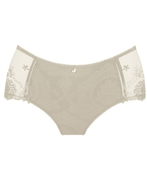 Lilly Rose Chantilly Shorty Ivory Short
