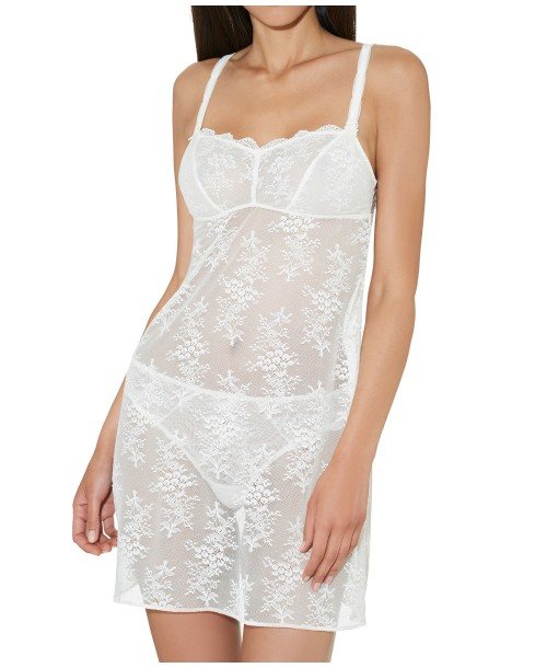 Aubade a L'Amour Ivory Chemise