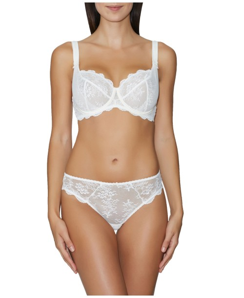 Aubade Aubade a L'Amour Ivory Comfort Full Cup Bra