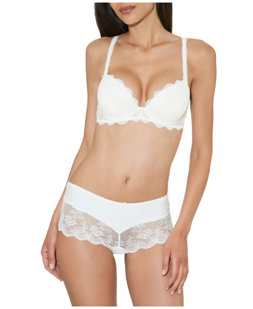 Aubade a L'Amour Ivory St Tropez Brief