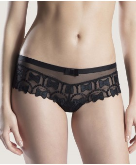 Bow Soir Short