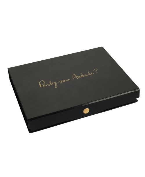 Aubade Coffret Jeux Amour His and Hers Set