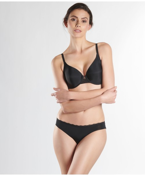 Aubade Lysessence Brazilian Brief Black