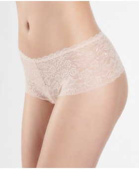 Rosessence Nude Short