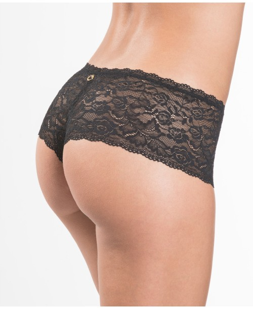 Rosessence Black St Tropez Brief