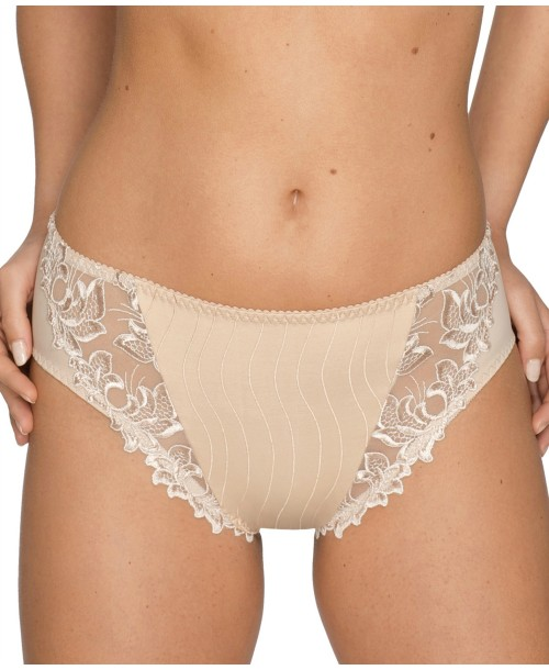 Deauville Full Brief Caffe Latte Full Brief
