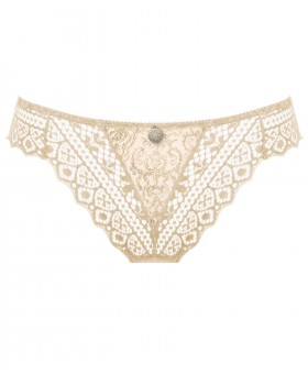 Cassiopee Opaline Thong