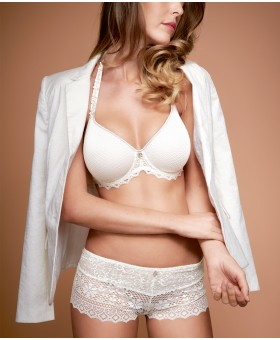 Cassiopee Silk Spacer Multiway Bra