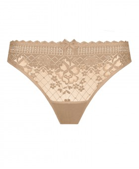 Melody Caramel Brief - New