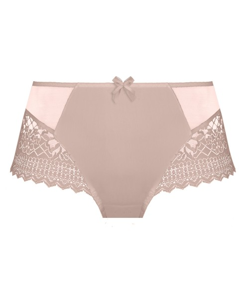Melody Gold High Brief - New