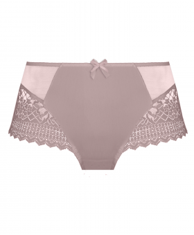 Melody Rose Tea High Brief - New