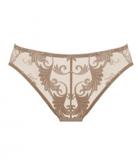 Thalia Caramel Brief Brief