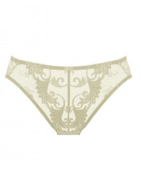 Thalia Brief Pearl Medium