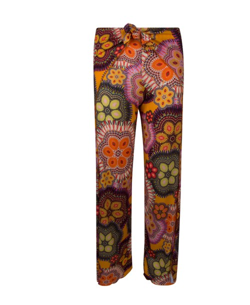 Lise Charmel L'Avatar Orange Beach Trousers