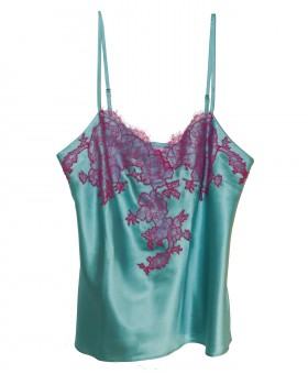 Baccarat Camisole