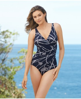 Thoroughbred Oceanus Swimsuit