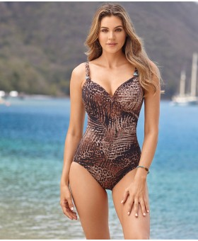 Tigris Siren Swimsuit