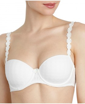 Avero Multiway Balcony Bra Natural Padded