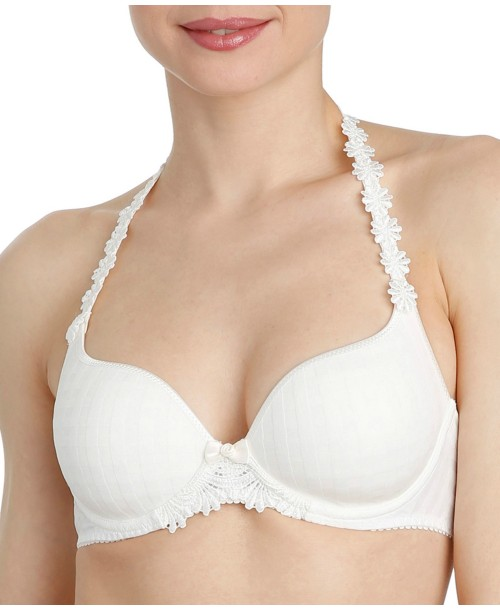 Avero Multiway Heart Bra Natural Multiway