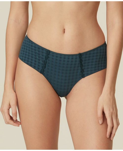 Marie Jo Avero Empire Green Short