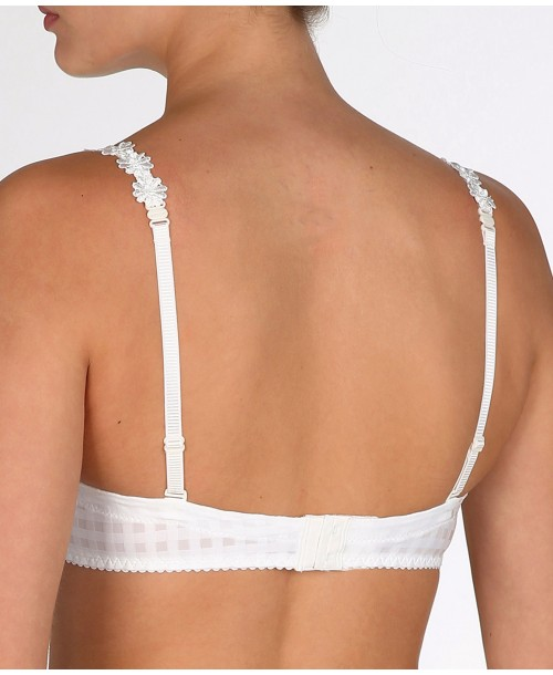 Avero Natural Strapless Bra