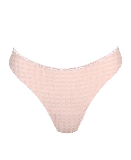 Avero Pearly Pink Thong