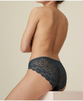 Color Studio Empire Rio Lace Brief