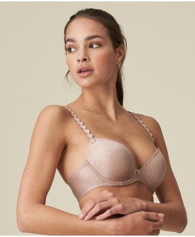 Tom Patine Round Shape Bra