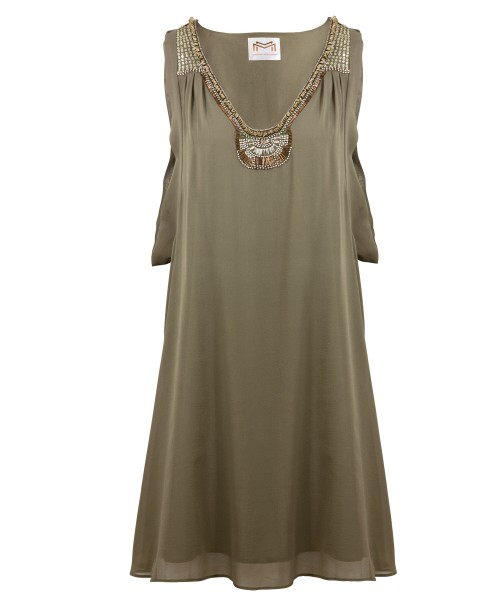 Maryan Mehlhorn Icon Dress