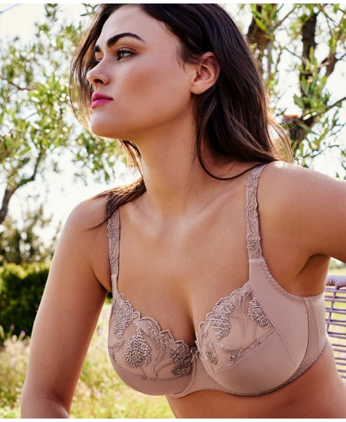 Prima Donna Forever Patine Full Cup Bra