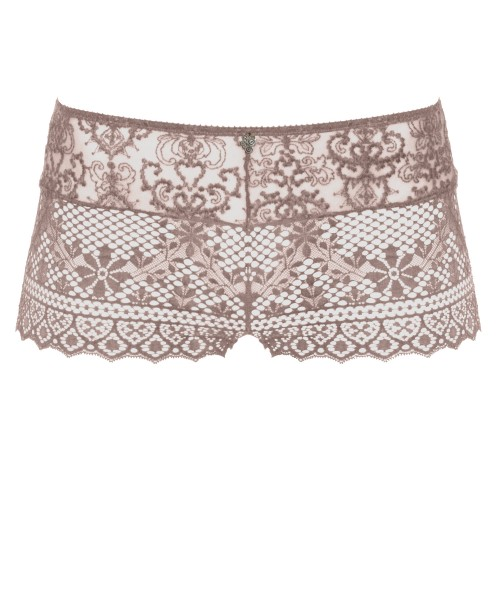 Cassiopee Shorty Wild Rose Short