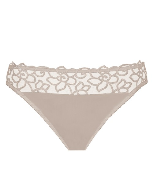 Elsa Brief Mink Brief