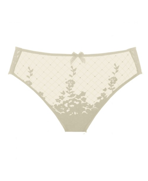 Melody Brief Pearl Medium