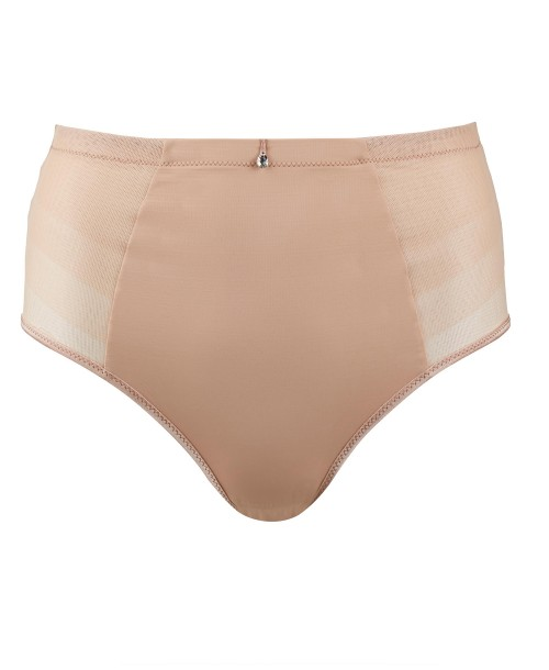 Onde Sensuelle Nude Shaping Brief Control Briefs