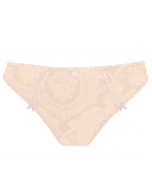 Lilly Rose Thong Shell Thong