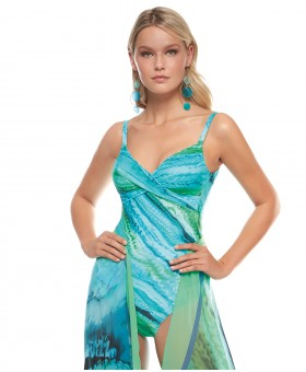 Oceanic Nice Underwired Swimsuit