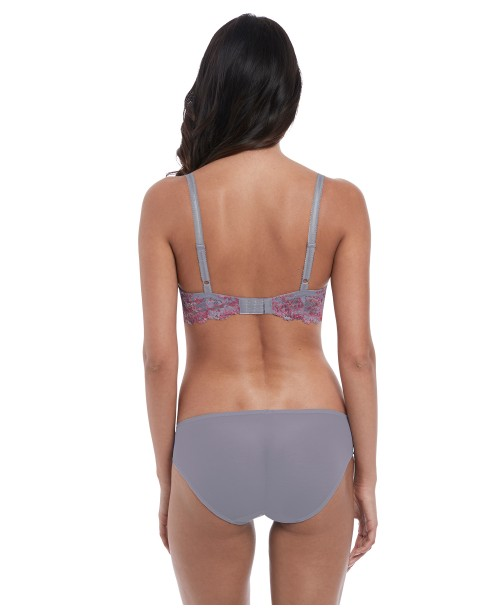 Wacoal Embrace Lace Lilac Brief