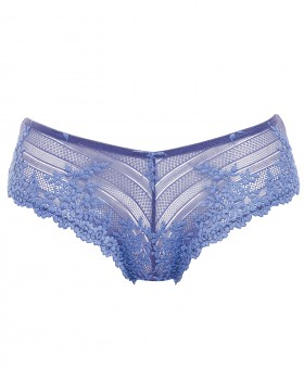 Embrace Lace Twilight Tanga