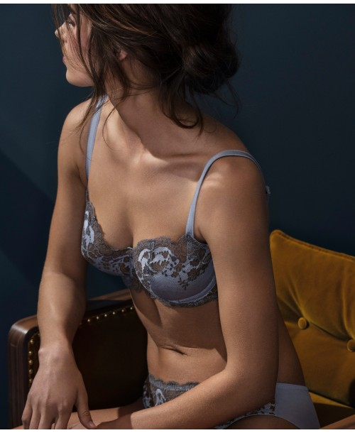 Lace Affair Eventide Full Cup Bra