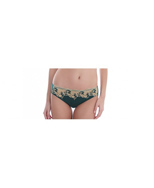 Lace Affair Forest Brief